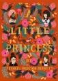 Couverture La petite princesse / Une petite princesse Editions Puffin Books 2014