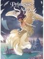 Couverture Princesse Sara, tome 09 : Intrigue à Venise Editions Soleil (Blackberry) 2016