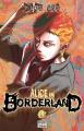 Couverture Alice in Borderland, tome 14 Editions Delcourt-Tonkam (Shonen) 2016