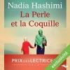 Couverture La Perle et la Coquille Editions Hardigan 2016