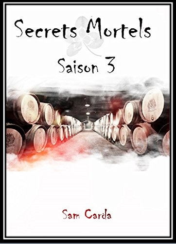 Couverture Secrets Mortels, saison 3