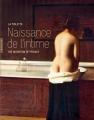 Couverture La Toilette : Naissance de l'Intime Editions Hazan (Catalogue d'exposition) 2015