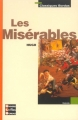 Couverture Les misérables, abrégé Editions Bordas 2003