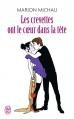 Couverture Les crevettes ont le coeur dans la tête Editions J'ai Lu 2016