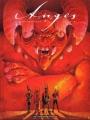 Couverture Anges, tome 3 : Psaume 3 Editions Les Humanoïdes Associés 2005
