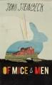 Couverture Des souris et des hommes Editions Penguin books 2012