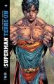 Couverture Superman : Terre-Un, tome 2 Editions Urban Comics (DC Deluxe) 2016
