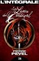 Couverture Les Lames du Cardinal, intégrale Editions Bragelonne (Les intégrales) 2013