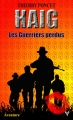 Couverture Haig, tome 2 : Les guerriers perdus Editions Taurnada 2016