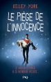 Couverture Le piège de l'innocence Editions Pocket 2016