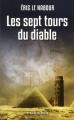 Couverture Les sept tours du diable Editions Presses de la cité 2015