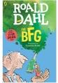 Couverture Le Bon Gros Géant / Le BGG : Le Bon Gros Géant Editions Penguin books (Young Readers) 2013
