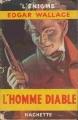 Couverture L'Homme Diable Editions Ebooks libres et gratuits 2014