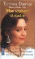 Couverture Mon Seigneur et Maître Editions Fixot 1995