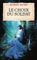 Couverture Le soldat chamane, tome 5 : Le choix du soldat Editions Pygmalion 2008