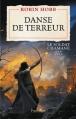 Couverture Le soldat chamane, tome 7 : Danse de terreur Editions Pygmalion 2011