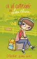 Couverture La vie tout aussi compliquée de Marilou Bernier : Lou pour les intimes Editions Kennes 2016