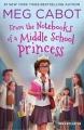 Couverture Olivia demi-princesse, tome 1 : Le collège selon Olivia demi-princesse Editions Feiwel & Friends 2015