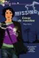Couverture Missing, tome 1 : Coup de foudre Editions Hachette (Planète filles) 2006