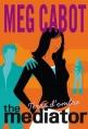 Couverture Médiator, tome 1 : Terre d'ombre Editions Hachette 2007