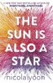 Couverture The sun is also a star Editions Delacorte Books 2016