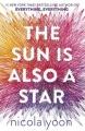 Couverture The Sun Is Also A Star Editions Delacorte Press 2016