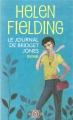 Couverture Bridget Jones, tome 1 : Le Journal de Bridget Jones Editions J'ai Lu 2007