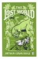Couverture Le monde perdu Editions Penguin books 2007