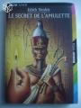 Couverture Le Secret de l'amulette Editions Folio  (Junior) 1997