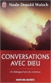 Couverture Conversations avec Dieu, un dialogue hors du commun Editions J'ai Lu 1997