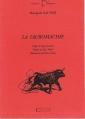 Couverture La tauromachie Editions Cairn 2012
