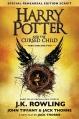 Couverture Harry Potter et l'enfant maudit Editions Little, Brown and Company 2016