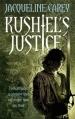 Couverture Imriel, tome 2 : La Justice de Kushiel Editions Orbit Books (Fantasy) 2008