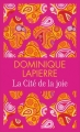 Couverture La Cité de la joie Editions France Loisirs (Molécule) 1992