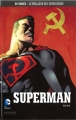 Couverture Superman : Red Son Editions Eaglemoss 2016