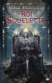 Couverture Le roi squelette, intégrale Editions Bragelonne 2015