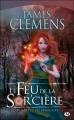 Couverture Les bannis et les proscrits, tome 1 : Le feu de la sor'cière Editions Milady (Fantasy) 2012