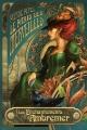 Couverture Les Enchantements d'Ambremer / Le Paris des Merveilles, tome 1 Editions Bragelonne 2015