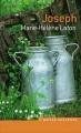 Couverture Joseph Editions France Loisirs (Courts romans & autres nouvelles) 2015