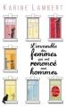 Couverture L'immeuble des femmes qui ont renoncé aux hommes Editions Le Livre de Poche 2014