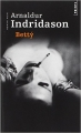 Couverture Betty Editions Points (Roman noir) 2013