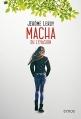 Couverture Macha ou l'évasion Editions Syros (Hors Série) 2016