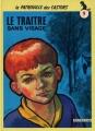Couverture La patrouille des castors, tome 09 : Le traître sans visage Editions Dupuis 1985