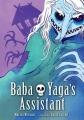 Couverture L'Assistante de la Baba Yaga Editions Candlewick Press 2015