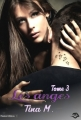Couverture Les anges, tome 3 Editions Passion (Dark) 2016