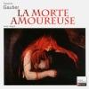 Couverture La morte amoureuse Editions Nathan (Carrés classiques) 2011