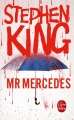 Couverture Mr Mercedes Editions Le Livre de Poche 2016