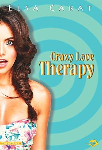 Couverture Crazy Love Thérapy