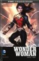 Couverture Wonder Woman : L'Odyssée, tome 1 Editions Eaglemoss 2016
