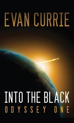 Couverture Odyssey One, book 1 : Into the Black
